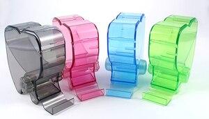 Image 1 - 1PC Dental Clinic Cotton Roll Dispenser Holder Organizer Autoclavable For Dental Lab Dentistry