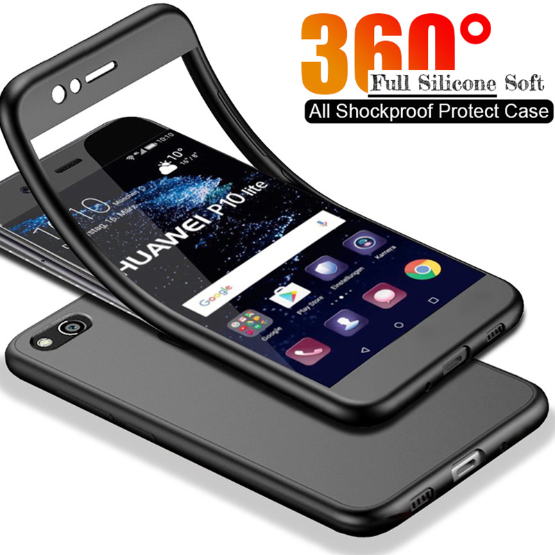 Smartphone Plating Ultra Thin Phone <font><b>Case</b></font> for <font><b>Huawei</b></font> Y9 Y7 Pro 2019 <font><b>2018</b></font> <font><b>Case</b></font> for <font><b>Huawei</b></font> Y6 Prime <font><b>Y5</b></font> Lite Y3 2017 image