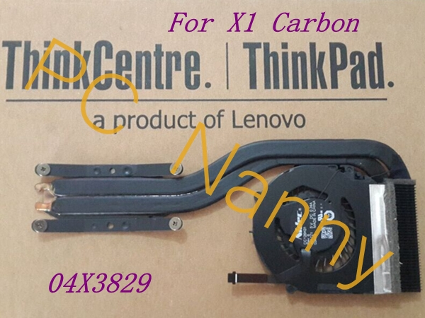 lenovo thinkpad x1 carbon how to clean fan