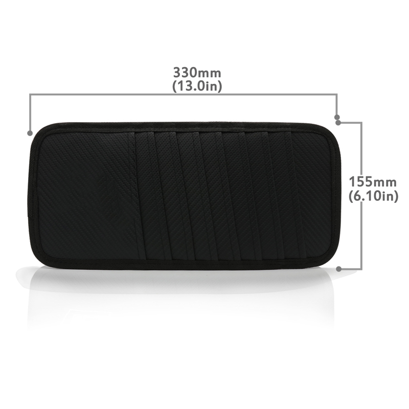Car sun visor CD DVD card storage shelf suitable for most car CD clip For vw TIGUAN CC Golf for JETTA b6 b7 car accessories in Stowing Tidying from Automobiles Motorcycles