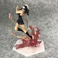 15.5cm Japanese anime figure one piece Nico Robin hat ver action figure collectible model toys for boys