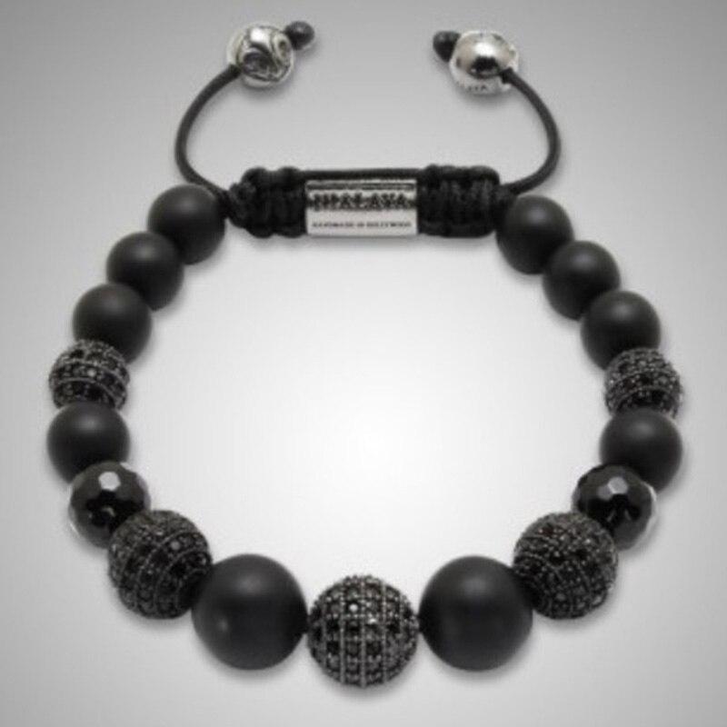 NY-B-488 Big Discounts Fashion Shamballa bracelet DIY Shamballa DIY Avenue beads bracelets bangle wholesale jewelry