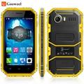 Kenxinda W6 mobile phone Android 5.1 Waterproof+Shockproof+Dustproof Smart Phone 4.5'' MTK6735 Quad Core 1GB RAM 8GB ROM GPS