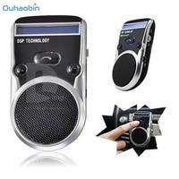 2017 HEIßER LED Lautsprecher Solarbetriebene Bluetooth Car Kit Für handy Handy Qualität Mode Lautsprecher Set1