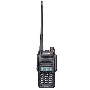 Image 2 - 2 pièces dorigine Baofeng UV 9R talkie walkie 10 km IP67 étanche double bande UV9R jambon Radio Comunicador UV 9R CB Radio émetteur récepteur