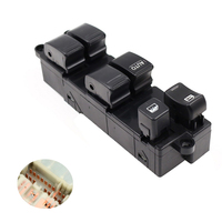 Electric Power Window Master Switch for Nissan Subaru Infiniti Car styling Auto Replacement Parts 25401 4Y100