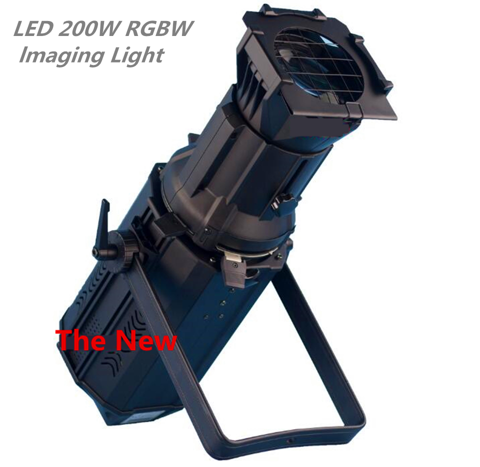 New LED 200W LED Stage Pattern ...