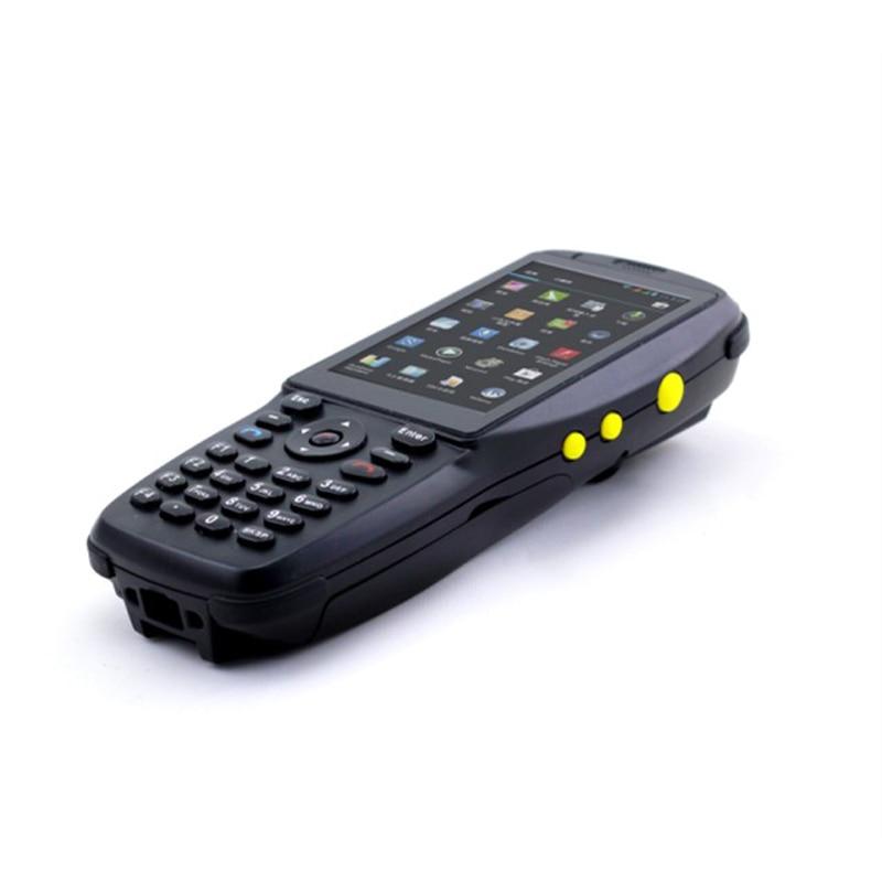 PDA3501 bluetooth barcode scanner wireless phone scanning barcode and data reader accept SIM card 1D code scanning by Camera адаптеры для sim и карт ридер mango device sim adaptor and card reader