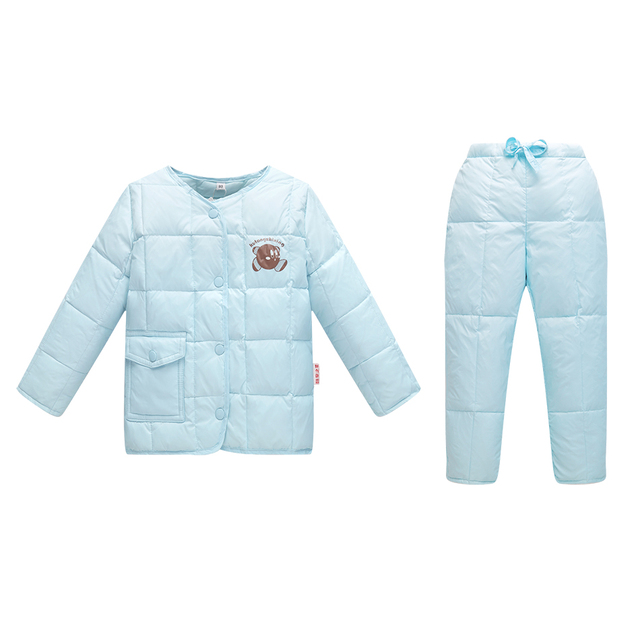 Orangemom down jackets for girls clothing winter Kids winter jacket 90% duck down kits clothing warm clothes for teens costume