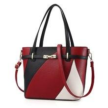 HUANILAI Womens Bag  Luxury Designer PU Leather Handbag Casual Bags Lady Shoulder High Quality