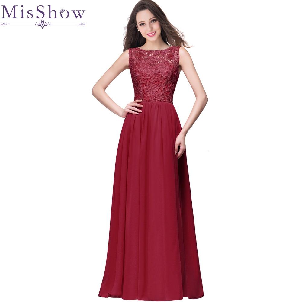 In Stock 2019 A Line Royal Blue Long Bodice Chiffon Elegant Evening Dress Vestido De Festa Longo Evening Dresses Party Gown
