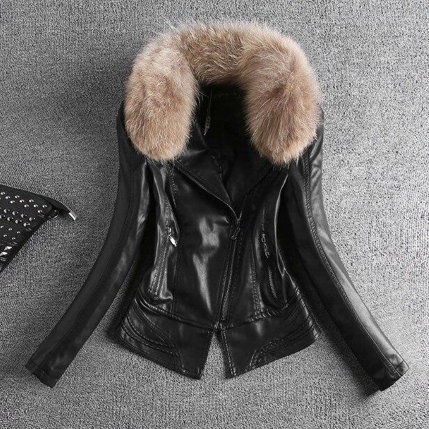 кожаные куртки с меховым воротником фото турецкие адрес