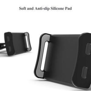 Image 5 - 자동차 헤드 레스트 마운트 스탠드 닌텐도 스위치, 닌텐도 스위치 NS/아이폰/iPad/아마존 킨들의 화재에 대한 조절 홀더