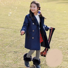 Children Clothing 2019 New Boys Girls Fashion Outerwear Prin