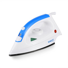 Steam electric iron Mini Household hand-held ironing machine Lightweight portable 5gear temperature regulation ITAS1423