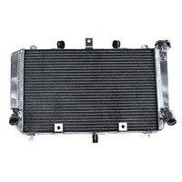Novo radiador do motor da motocicleta cooler cooling apto para kawasaki z900 2017-2018