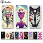 AKABEILA Cases Soft TPU For ZTE Zmax Pro 2 Silicone For ZTE Blade Z MAX Z982 Covers For ZTE Sequoia Case Silicone