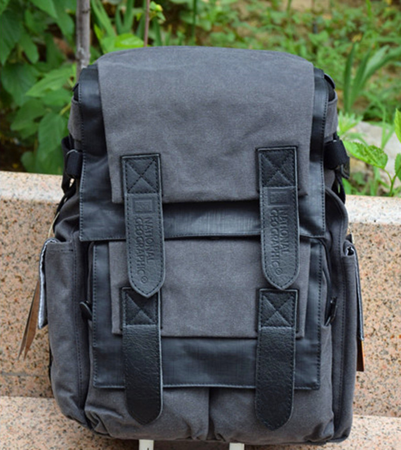 Free shipping High Quality Camera Bag National Geographic NG W5071 Medium Rucksack Backpack f DSLR Camera 15.4' Laptop цена и фото