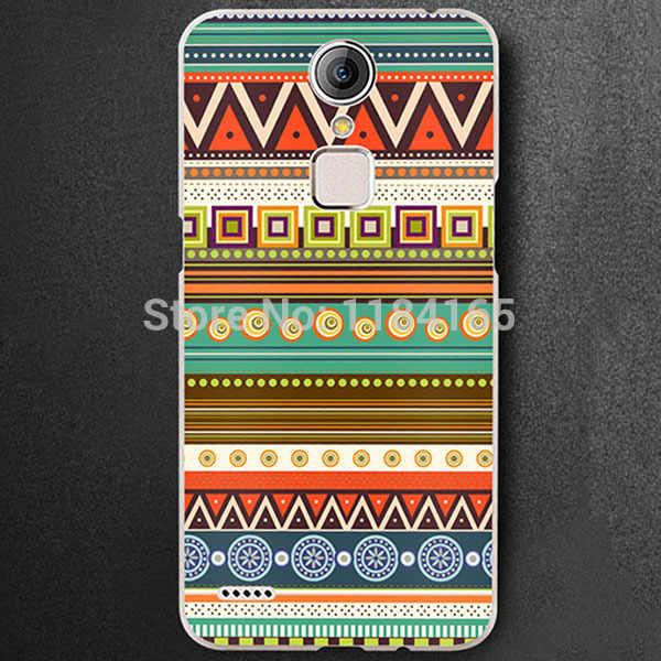 TPU ケース Zte ブレード A1 漫画カラフルな 10 パターンカラー塗装美肌ジェル Tpu ケース 5 インチ電話バックカバー