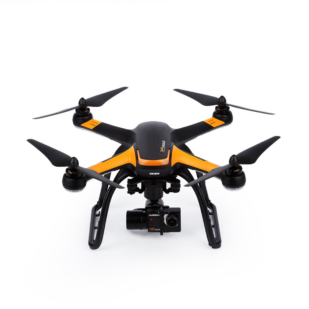 High Quality Hubsan RC Drone X4 Pro H109S 5.8G FPV 1080P HD Camera GPS 7CH RC Quadcopter 1 Axis Brushless Gimbal RC Drone Dron yuneec typhoon h 5 8g fpv drone with realsense module cgo3 4k camera 3 axis gimbal 7 inch touchscreen rc hexacopter rtf