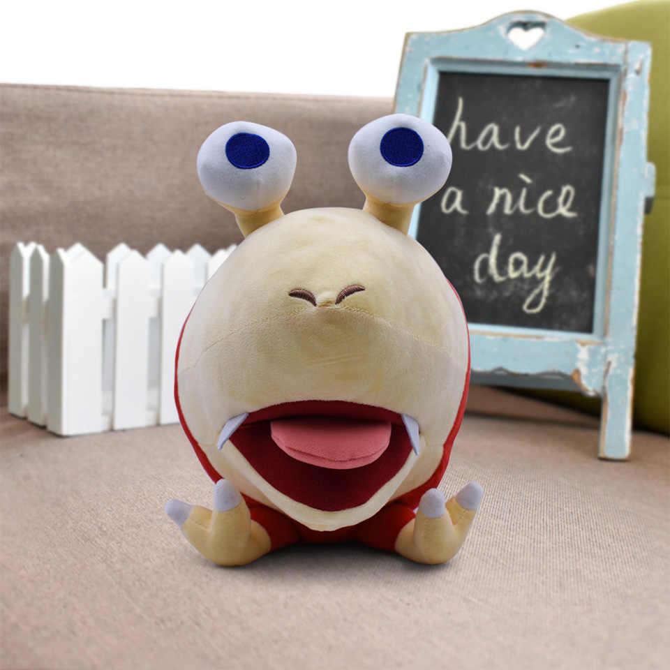 28cm PIKMIN pluszaki miękkie pluszowe zabawki pluszowe zabawki kawaii dla dzieci japońskie anime gry prezent urodzinowy Kid Pluche Knuffels