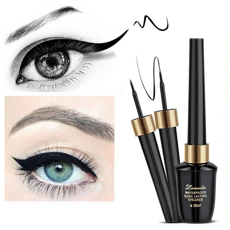 Brand New Beauty Makeup Cosmetic Black Long lasting