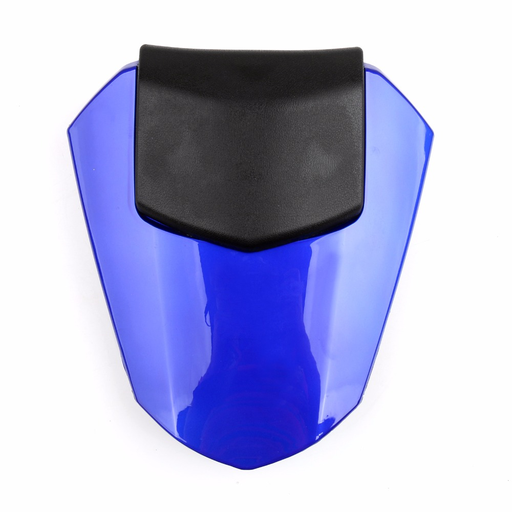 Areyourshop Rear Seat Cover cowl For R6 2008-2016 Fairing Blue