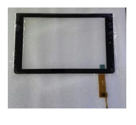 New For Qumo Sirius Yooda 3G Tablet 10.1 inch touch Screen Touch Panel Glass Sensor Digitizer Replacement Free Shipping new white 10 1 inch tablet 10112 0b50550 touch screen panel digitizer glass sensor replacement free shipping