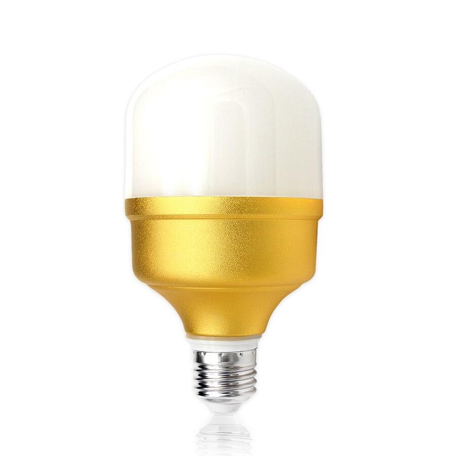 E27 LED Bulb Living room lighting Waterproof Conventional ...