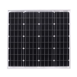Image 2 - DOKIO 60W 18 Volt Small Solar Panel China 60 Watt Waterproof Panels Solar Sets Cell/Module/System/Home/Boat 10A 12/24V Controlle