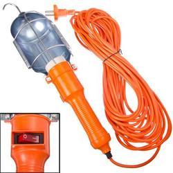 Lámpara portátil de camping, linterna Led, reflector, lámpara de búsqueda lejana, antorcha súper brillante, lámpara de noche 669-212 \ 15 \ 13 \ 14