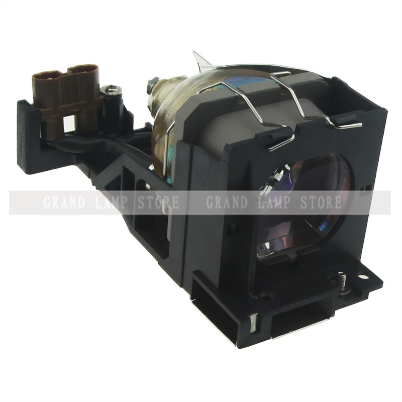 Free shipping 180 days warranty Projector bare lamp TLPLV3 for TLP-S10U / TLP-S10 / TLP-S10D with housing  Happybate free shipping ec jea00 001 compatible bare lamp for acer p1223 180day warranty