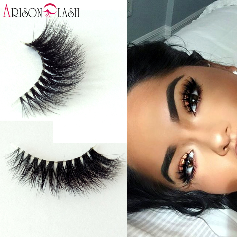 how to get thick full lashes