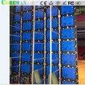 P4 500*500 светодиодный 4 мм 3 мм шаг пикселя led transparant p4.81 крытый аренда светодиодного дисплея