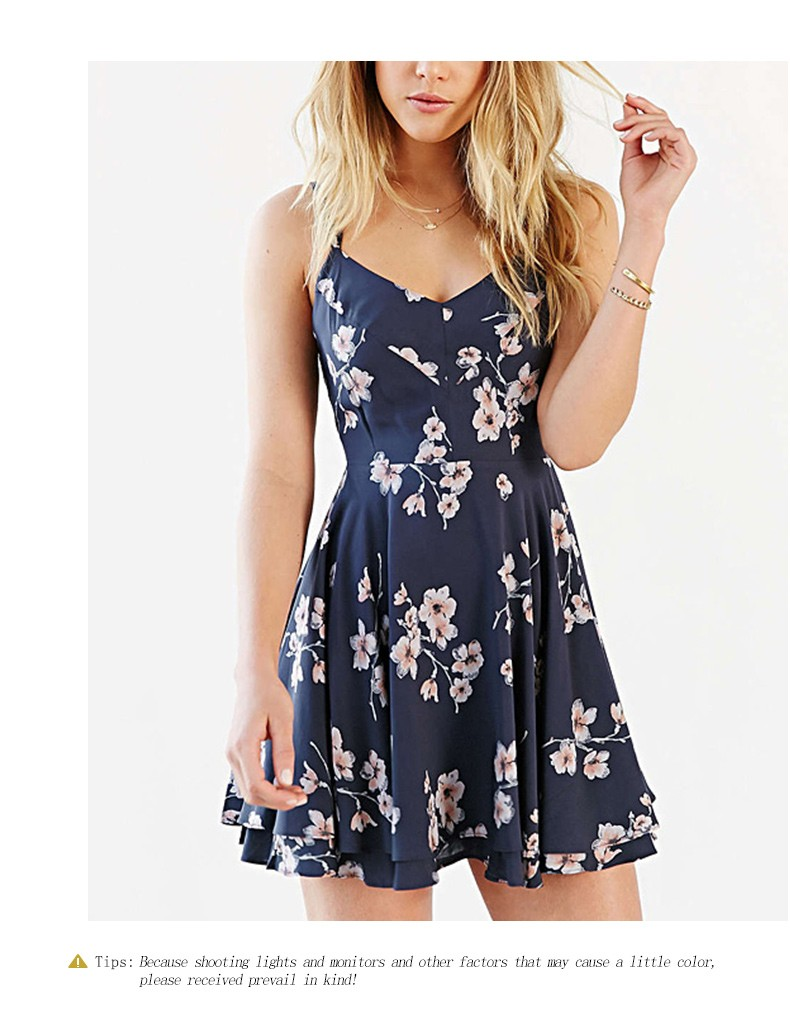 HTB1czLnLpXXXXaOXFXXq6xXFXXXg - FREE SHIPPING Womens Summer Sexy Party Mini Dress Floral JKP337