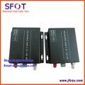 HD-SDI Волокна Преобразователь FC/PC 1 пара