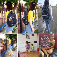 Dragon Ball Backpack For School Teenagers New Design