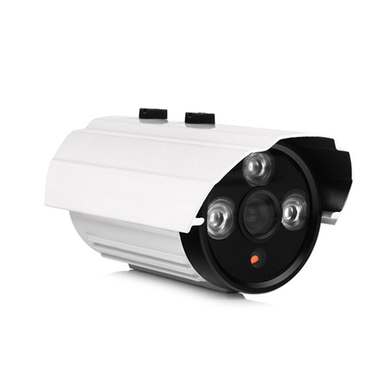 1200TVL Surveillance CCTV Camera with High Resolution Night Vision Security Outdoor/ Indoor Bullet Camera high resolution 1000tvl night vision indoor cctv security dome camera system