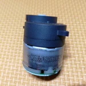 Image 3 - Engrenage de brosse latérale pour Xiaomi Mi 2nd génération pièces daspirateur moteur de brosse latérale pour Roborock S50 S51 S55 robot de balayage