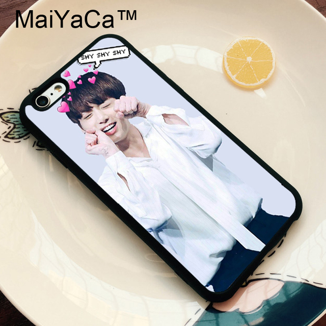 coque jungkook iphone 6