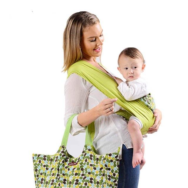 1dc807eca14 placeholder Vrbabies Best Organic Baby Carrier Cozy Cotton Baby Wrap X-type Newborn  Baby Sling Portabebe