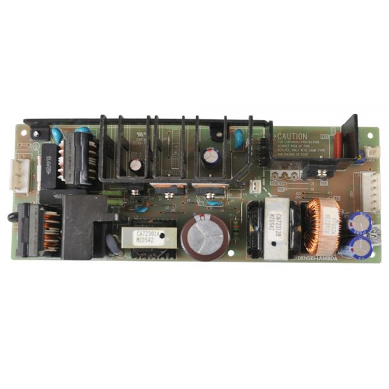 Original Roland SP-540V / VP-540 Roland RS640/RA640/VS640 Power Board 12429114 roland vp 540 rs 640 vp 300 sheet rotary disk slit 360lpi 1000002162 printer parts