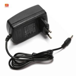 Image 4 - 14V 2A uniwersalny AC 100V 240V Adapter DC zasilania 14V 1.5A 2A 28W transformator zasilacz podróżny ścienne zmieniarki 5.5*2.5mm