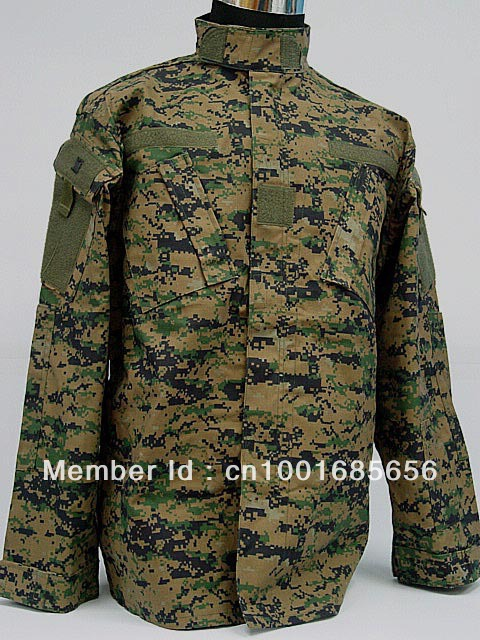 USMC Army Navy BDU Uniform Set Digital Camo Woodland DD Multi Camo Desert Camo Digital Camo blue camouflage 2pcs lot ip camera poe onvif 2 4 vandalproof dome 3 6mm lens 720p hd 1080p indoor 8m ir night vision security camera ip 2mp