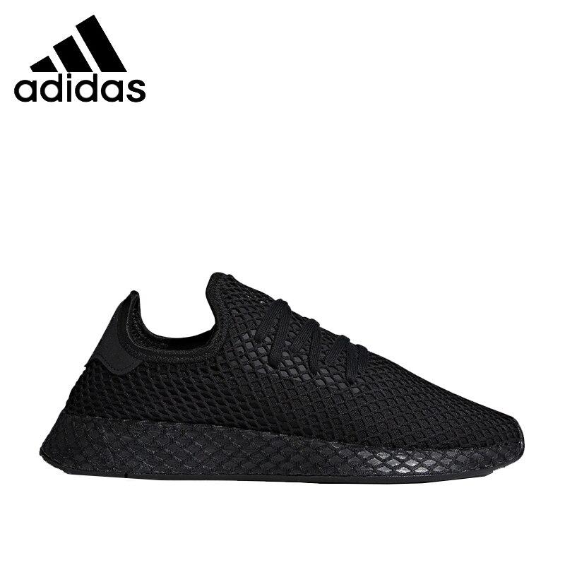 Adidas Adidas Official Clover DEERUPT RUNNER Male Classic Shoe B41768 adidas adidas clover 2017 весенняя мужская повседневная серия x plr повседневная обувь bb1100 41 ярдов