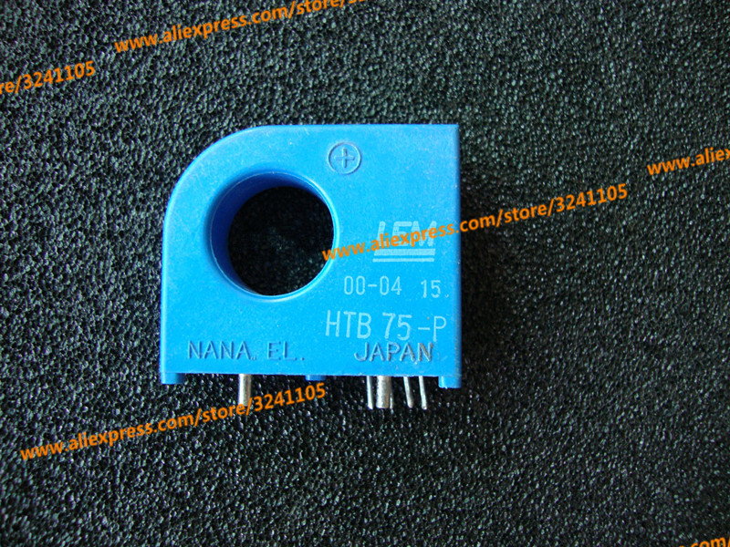 Free shipping NEW HTB75-P HTB75-P used good condition mod no 503 ser no 2097014 with free dhl ems