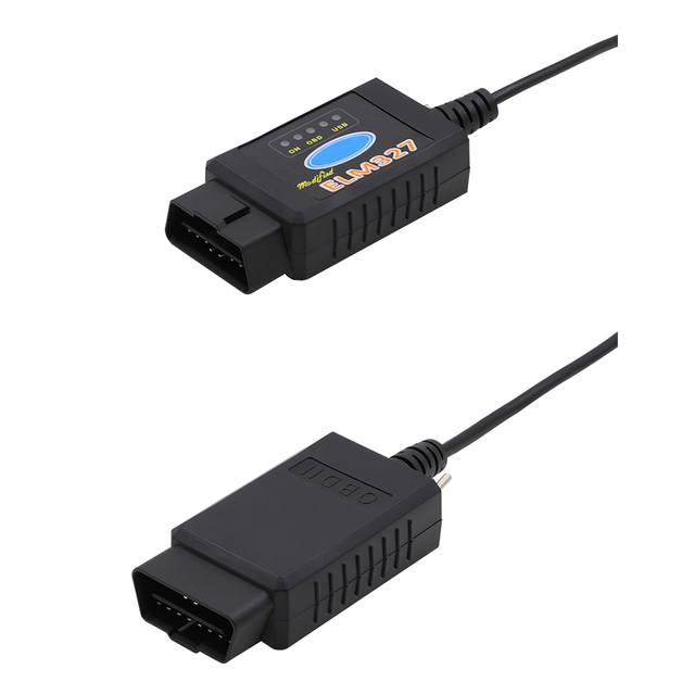 2018 Original ELM327 USB FTDI with switch code Scanner HS CAN and MS CAN super mini elm327 obd2 v1.5 bluetooth elm 327 wifi