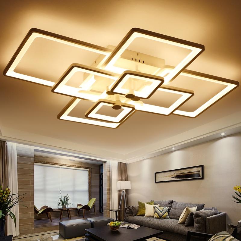 moderne leuchten fur wohnzimmer | haus design ideen, Wohnzimmer
