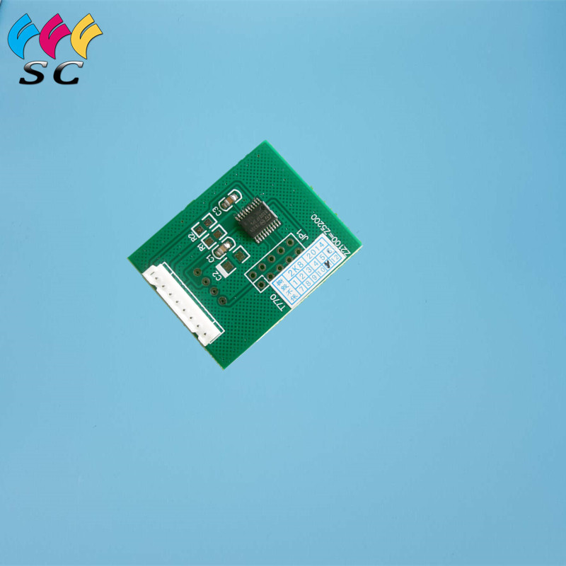chip decoder for HP DJ T1100 T1200 T770 T790 T610 T620 T1300 compatible new