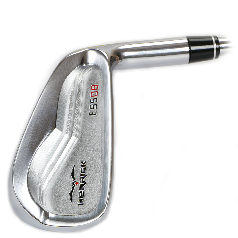 Image 2 - Golf clubs iron Single NO7 golf practice pole Stainless steel shaft flex R  free shipping-in Golf Clubs from Sports & Entertainment